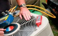 We carry out all types of spare parts for brands of air conditioners