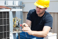 Ac Repairs are carried by our service team who are fully licensed.